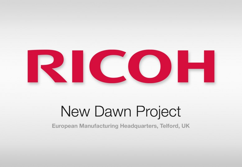 Case Study - Ricoh's New Dawn Project