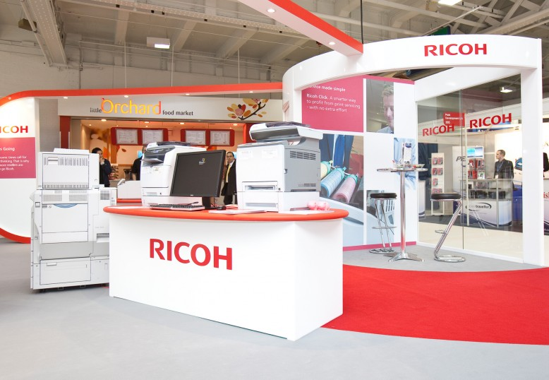 Ricoh at Legal IT