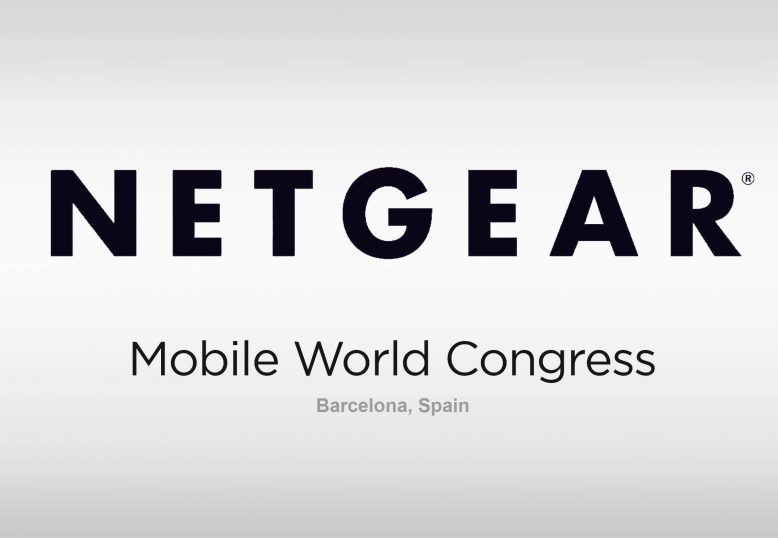 Case Study - Netgear at Mobile World Congress